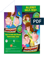 Self Test Leaflet Eng