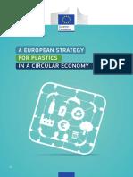 Plastics Strategy Brochure