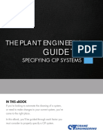 Specifying CIP Systems
