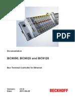 BC9050