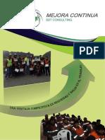 Brochure Actual Mejora Continua Sst