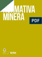 Cartilla Normativa Minera.pdf