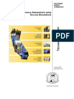 State of California - Building Performance Assessment __CEC-500-2003-097F-A19