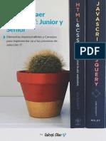 Encontrar y Atraer Profesionales It Junior y Senior