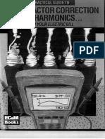 Practical Guide to Power Factor Correction & Harmonics