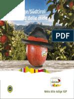 1 Brochure Alto Adige La Terra Delle Mele