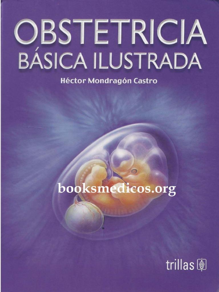 obstetricia basica ilustrada hector mondragon pdf descargar gratis