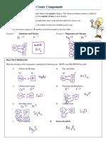 05 - ionic compounds formula writing 2012 key