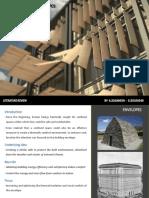 Adaptive Building Envelope