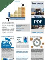 mccrann portfolio - trifold brochure