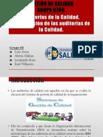 Expo Auditorias