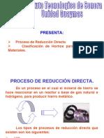 18467187 Proceso Siderurgico y Clasificacion de Hornos