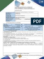 Guía de Actividades y Rubrica de Evaluación - Fase Inicial - Reconocimiento (1)