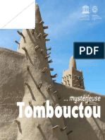 Mysterieuse Tombouctou