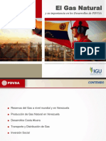 3.2 International Gas Union Cartagena Anton Castillo Pdvsa