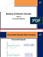 Circuits Review P2