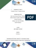 Unidad 2_ Fase 2 - Realizar Estudio de Caso Para La Unidad 2_Grupo2