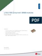 NEO-M8-FW3_DataSheet_(UBX-15031086)