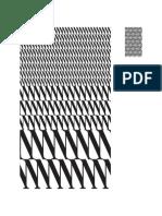 Padrões PDF