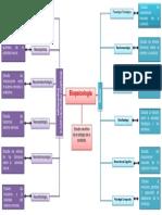 Mapa Conceptual de Biopsicología