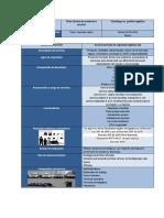 Ficha Técnica de Producto o Servicio Herson