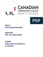 Report about Delta Modulation --Abdullah Azyem Ali 20156191.pdf