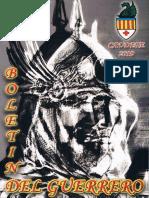 Boletín del Guerrero Nº.10