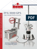 Flyer ZFG 3000 GPS-Eng