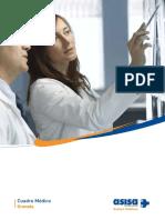 Cuadro Medico Privado 18 GRANADA PR