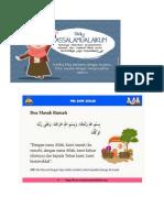 Aisyah Print 2