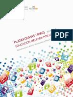 Libro de plataformas libres