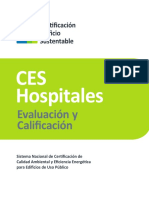 3.6 - Manual CES Hospitales