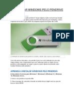 INSTALAR WINDOWS PELO PENDRIVE.docx