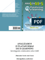 Libro Analisis de 19 Plataformas