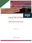 LongTailOfData2016 EIRG Report