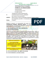 Informe II Ags Cara Marzo 17