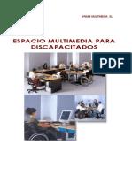 Espacio Multimedia Para Discapacitados