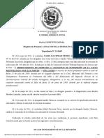 SC -PRO ACTIONE - TUTELA JUDICIAL - JUSTICIA RESPONSABLE - SUSPENSION DE LA CAUSA -  151-28212-2012-11-0649.pdf