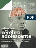 Investigación y ciencia  Agosto 2015