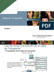 UT3 Transporte