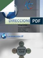 7.direcciones ip