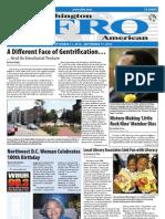 Washington D.C. Afro-American Newspaper, September 11, 2010