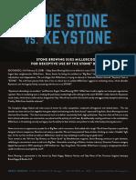 True Stone Press Release