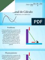 Canal de Cálculo