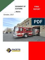 Portland Final Report 2017
