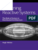 Designing Reactive Systems