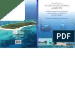 Aproximación a La Valoración Económica Ambiental de La Reserva de Biósfera Seaflower
