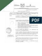 Resolución DGMM Nº 10-2014 (30-10-2014)