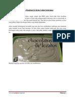 Es Krim Coklat Sederhana(1)