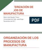 Seleccion de Productos-Diseño de Procesos y Programas